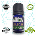 FOGG TERPENES Green Crack