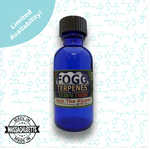 Fogg Terpenes - Specials and Short Runs
