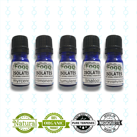 FOGG Isolates - Primary Collection
