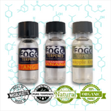 Tropical Collection - Fogg Terpenes,  - Terpenes, Fogg Flavors - Fogg Flavor Labs, LLC., Fogg Flavors - Fogg Flavors
