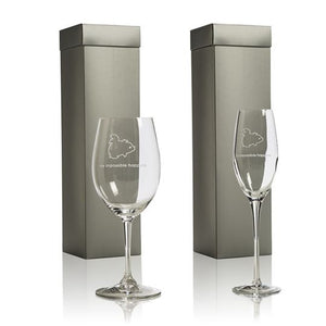 Wine & Champagne Glasses