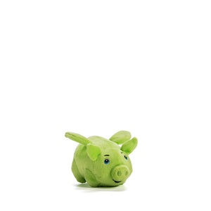 "4"" Cuddly Flying Pig"