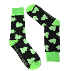 Men's Flying Pig Socks
