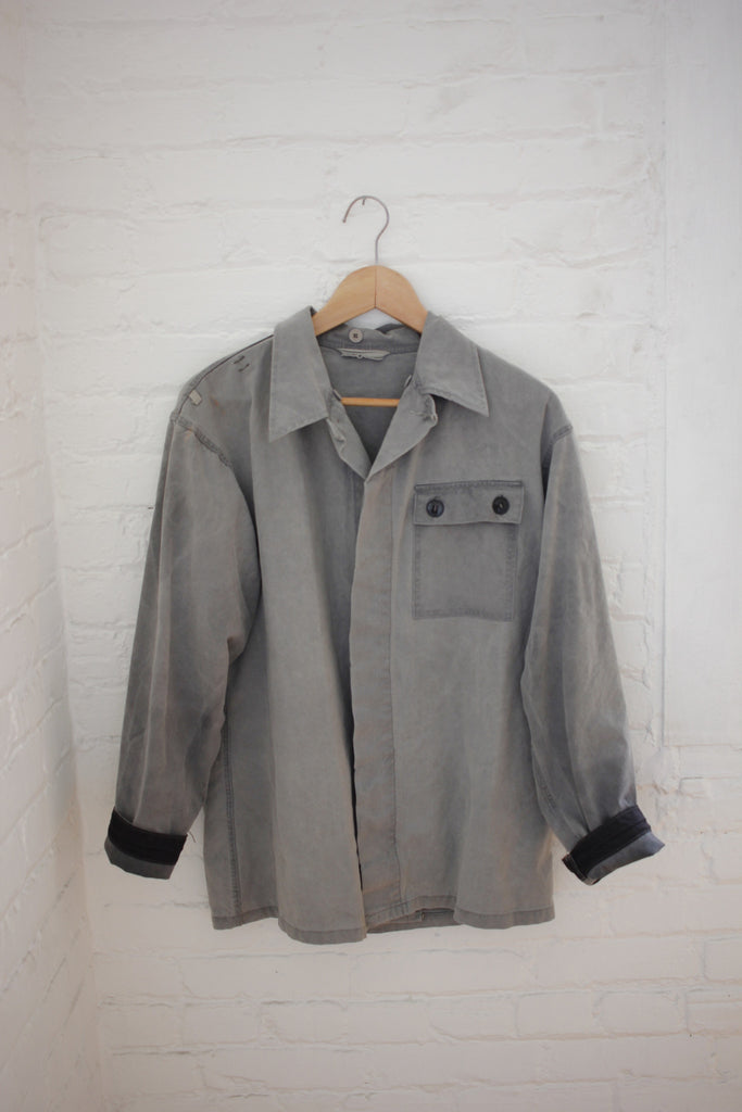 Khaki Workshirt