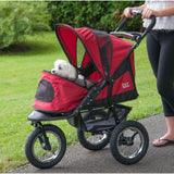 Carriola para Mascotas Pet Gear Jogger (2 colores)