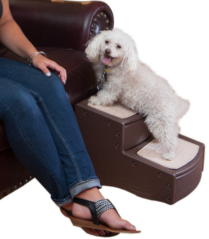 Escalera Pet Gear Easy Step II para mascotas