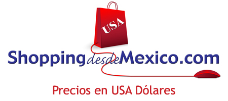 ShoppingDesdeMexico.com