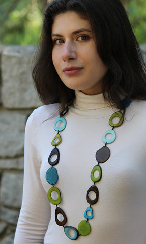 Halona Belt / Necklace