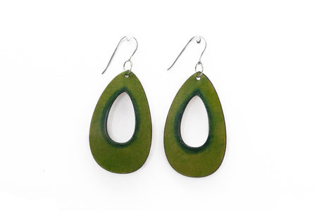 Urban Totumo Earrings