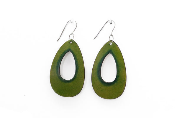 Agape Totumo Earrings