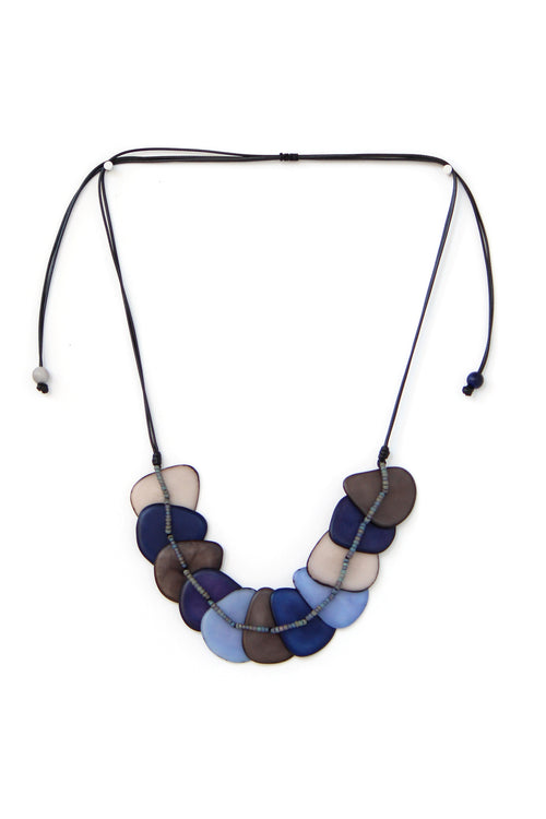 Aren Tagua Necklace