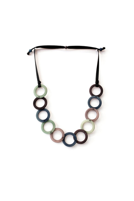 Aurora Tagua Earrings