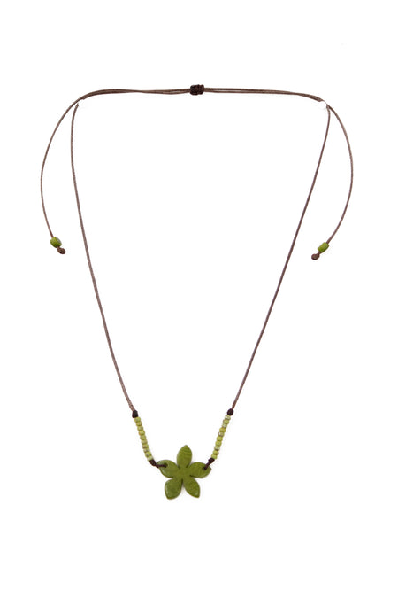 Jakaranda Butterfly Necklace Special