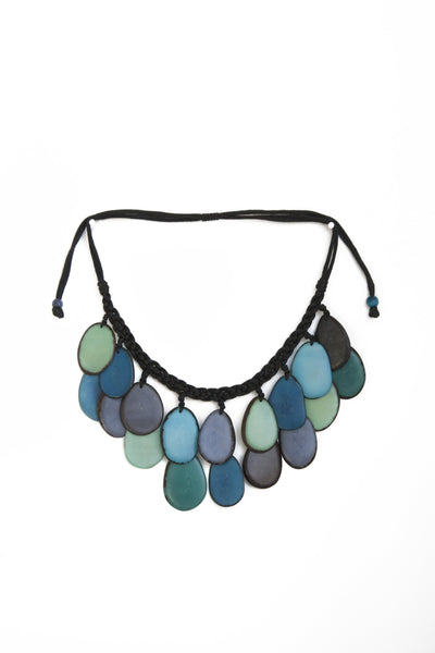 Mozaico Necklace