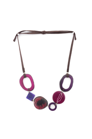 Bohem Necklace