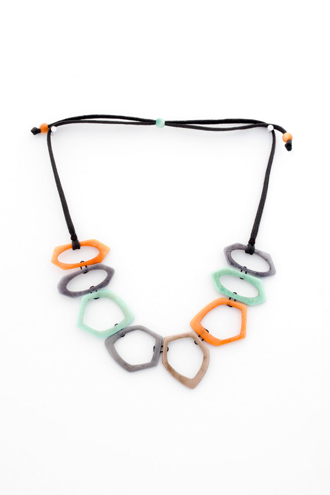 Antares Tagua Necklace
