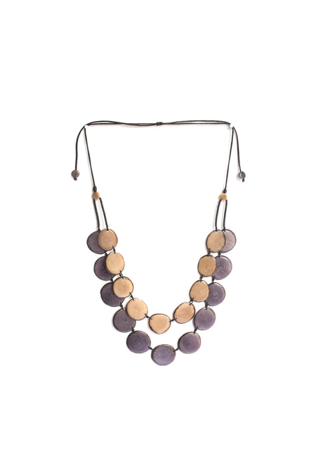 Tulipan Necklace