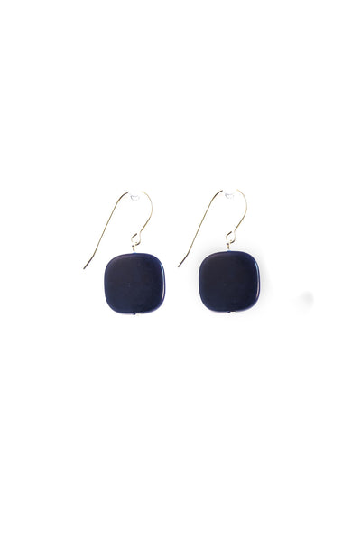 Cute, dangly tagua earrings