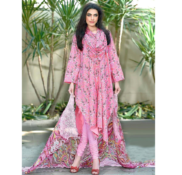 SoyaKP Salwar Suit with Dupatta - Fashion In Punjab