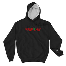 Load image into Gallery viewer, GREED Hoodie