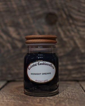 Midnight Dreams Jar Candles