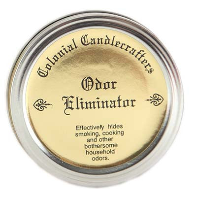 Cinnamon Odor Eliminator Candle