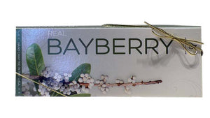 100% Bayberry Taper