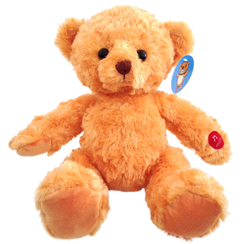 The Original AnnoyingTeddy ''Happy Birthday'' Singing Teddy Bear | annoyingteddy.com