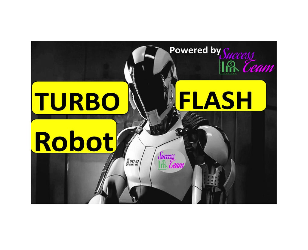 Turbo Flash Robot