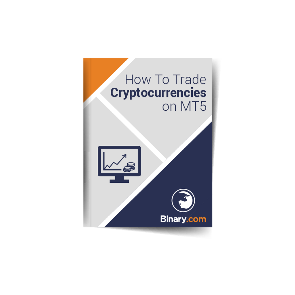 How to trade cryptocurrencies on MT5?