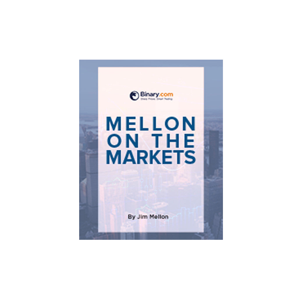 Mellon on the Markets, by Jim Mellon