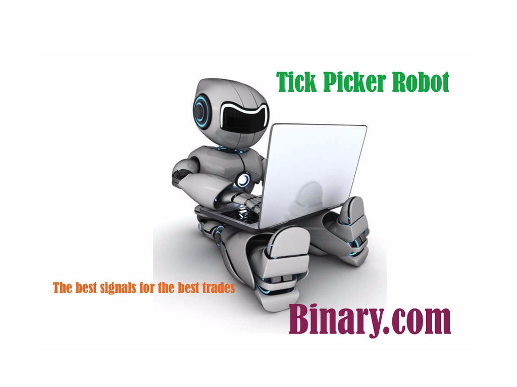 Tick Picker Robot