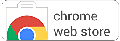 Get it on Chrome Web Store
