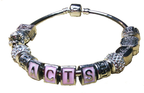 The Book of Acts Bracelet