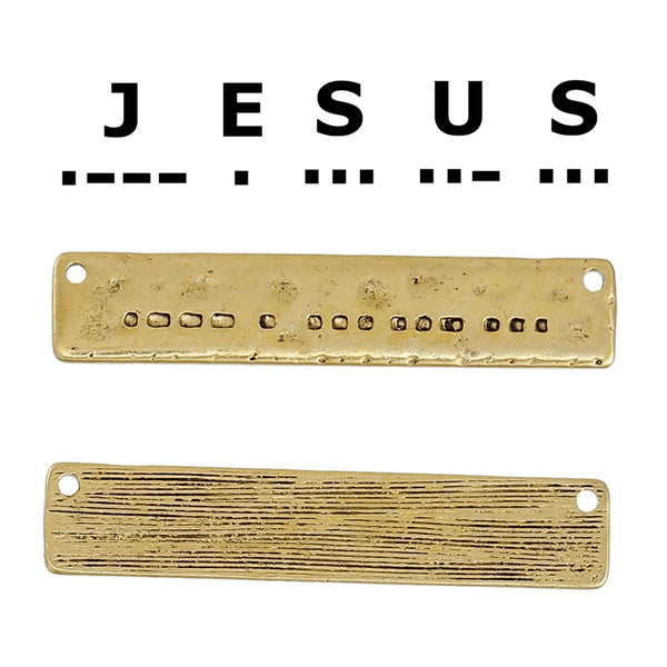 Jesus Necklace