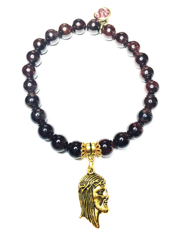 Blood of Jesus Bracelet