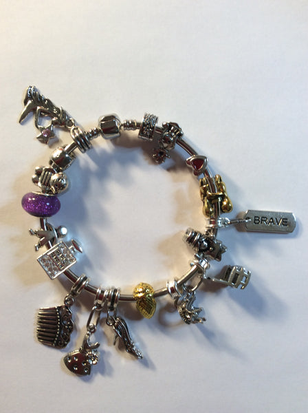 The Book of Esther Bracelet