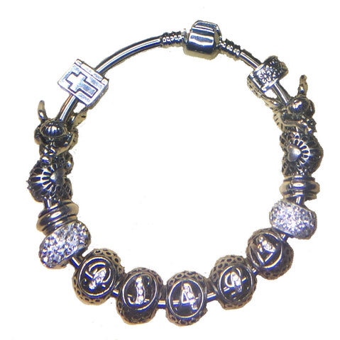 The Book of Psalms Bracelet