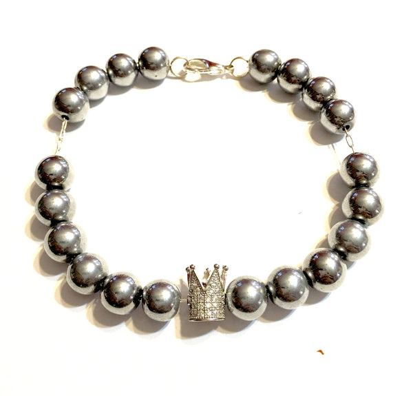 Kings Kid Bracelet