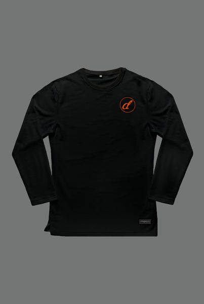Long Sleeve (midnight black)