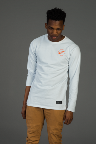 Long Sleeve (great white)