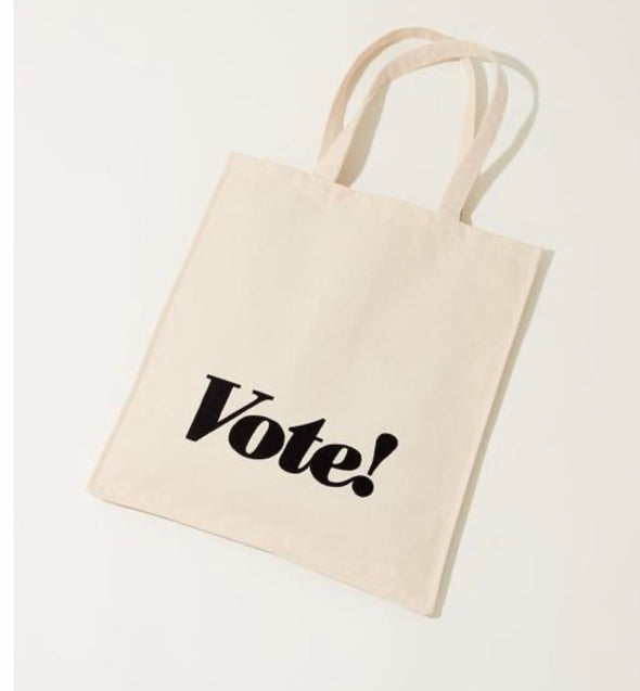 *SALE* Vote tote bag