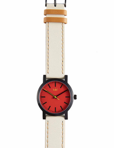 Taki Nicollet watch
