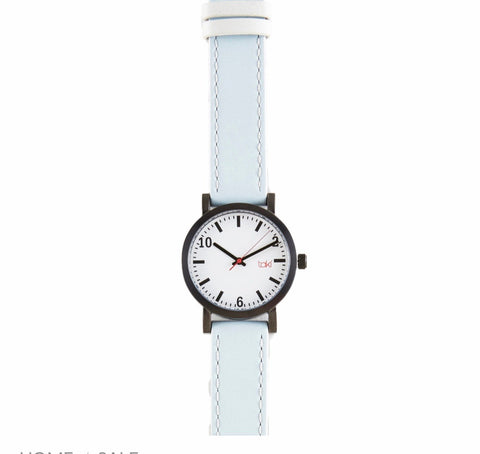 Taki Waverly watch