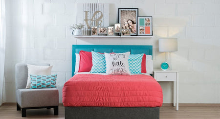Tips para combinar colores en la decoración