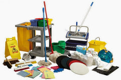 Cleaning & Janitorial Products