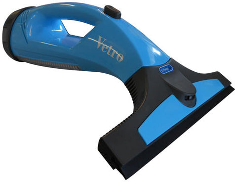 Rechargeable Window Cleaner With Vacuum Technology (VETRO), Cleaning Machinery - Citek-Eco Cleaning Suppliers