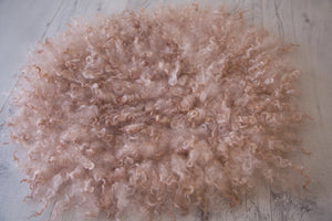 Deluxe Curly Layer 70cm