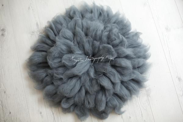 Plushy Wool Layers