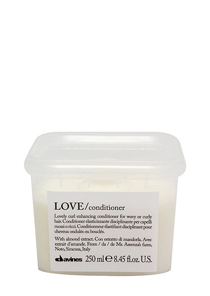 Curl Enhancing Conditioner 'Love'